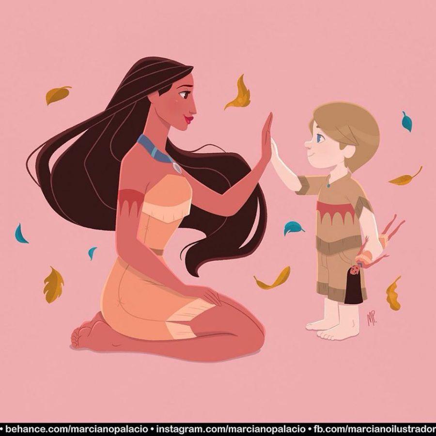 anche-ai-bambini-possono-piacere-le-principesse