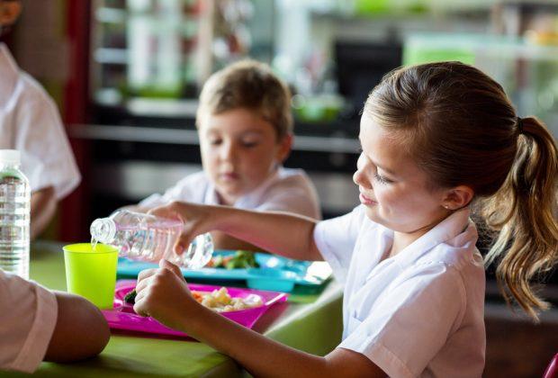 rozzano:-mensa-gratuita-dalla-materna-alle-elementari