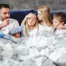 i-5-consigli-delloms-contro-l'influenza