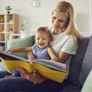 bambini lettura