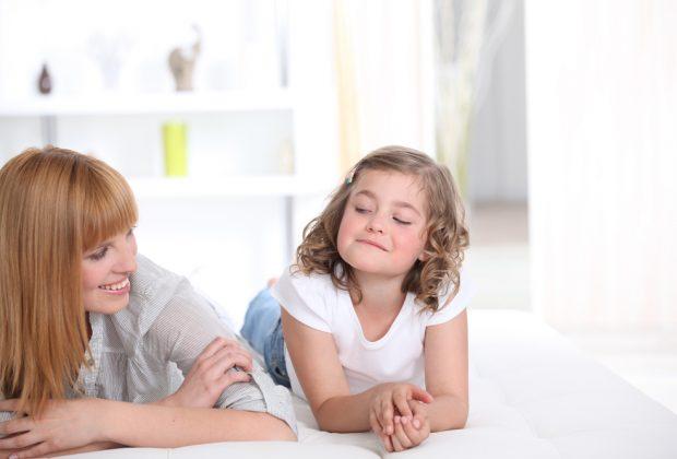 insegnare bambini ascoltare