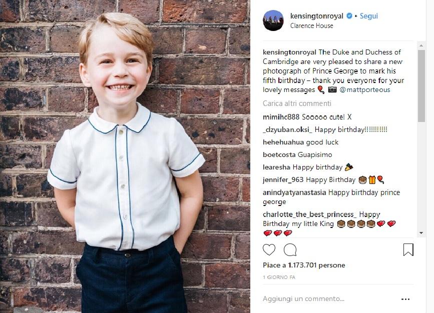 George_instagram