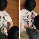 arriva-la-t-shirt-ferrovia:-un'idea-divertente-per-ricevere-massaggi-dai-propri-figli