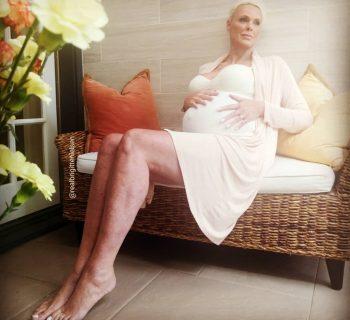 brigitte-nielsen-incinta