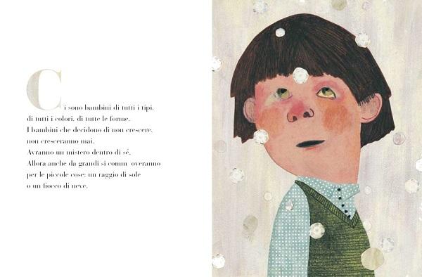 che cos'è un bambino - libri da regalare alla maestra