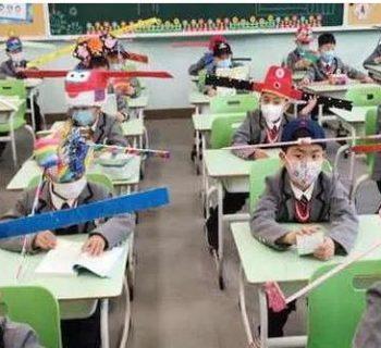 cina-ecco-il-rientro-a-scuola-all'insegna-del-distanziamento-sociale