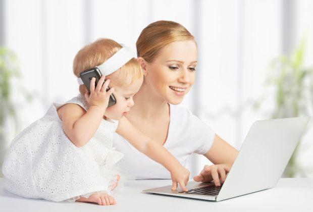 coronavirus-e-lavoro-da-casa:-una-ricerca-rivela-che-per-molte-donne-italiane-non-e-cosi-smart