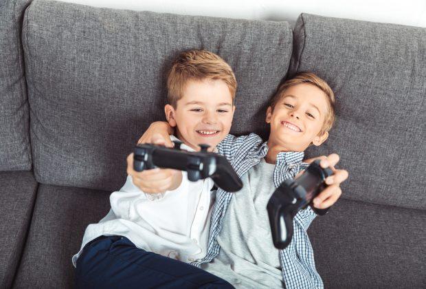 dislessia i videogame usati come terapia 620x420 - Il potere curativo dei videogiochi: parliamone meglio e parliamone ancora