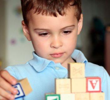 giornata mondiale autismo bambini