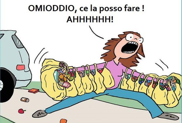 hedger-humour-le-vignette-sulla-vita-esilarante,-sfiancante-e-divertente-di-una-mamma