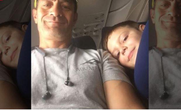 il-figlio-autistico-vola-da-solo:-il-gesto-di-una-mamma