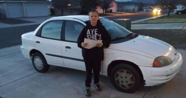 il-grande-cuore-di-william:-vende-la-sua-xbox-per-comprare-un'automobile-alla-madre