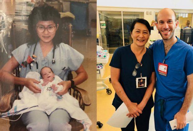 california-infermiera-salva-la-vita-a-un-neonato-si-incontrano-28-anni-dopo
