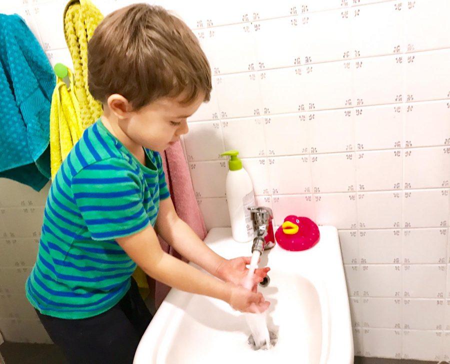 lavarsi-le-mani
