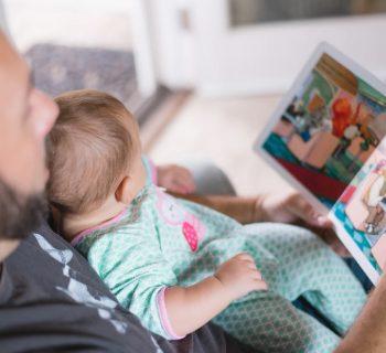 ruolo-genitori-sviluppo-capacita-linguistiche-bambini