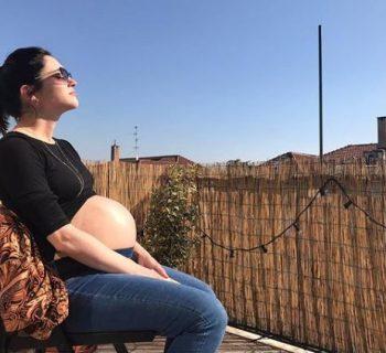 lodovica-comello-vi-racconto-la-mia-gravidanza-ai-tempi-del-coronavirus