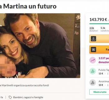 donati-oltre-110-mila-euro-in-24-ore-per-martina-la-bimba-di-5-anni-che-ha-perso-i-genitori-in-montagna