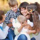meno-tumori-nelle-famiglie-numerose