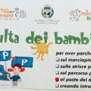 la-multa-dei-bambini-per-chi-parcheggia-nei-posti-riservati-ai-disabili