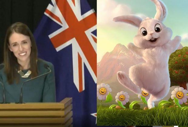 fatina-dei-denti-e-coniglietto-pasquale-sono-lavoratori-essenziali:-il-discorso-del-primo-ministro-neozelandese