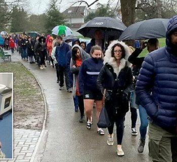 gara-di-solidarieta-per-il-piccolo-oscar:-5mila-persone-in-fila-sotto-la-pioggia