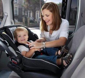 seggiolini auto bambini