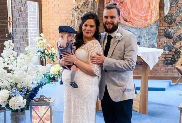 si-sposano-in-ospedale-perche-il-figlio-e-ricoverato-in-attesa-di-trapianto