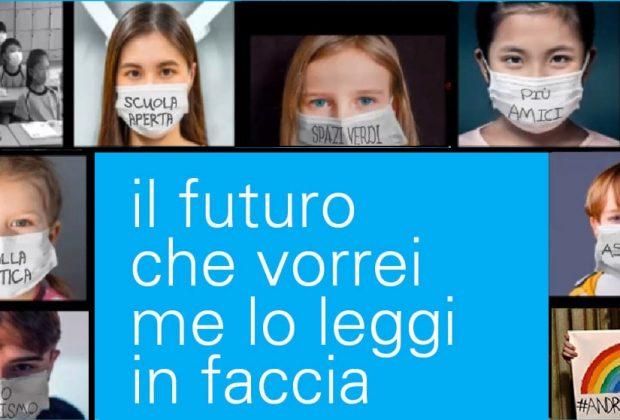 unicef-bambini-scrivete-un-messaggio-sulla-vostra-mascherina