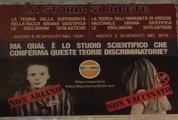 trento-vaccini-paragonati-allolocausto-polemica-per-un-manifesto-no-vax