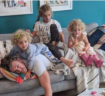 vita-con-4-figlie:-le-divertenti-foto-di-un-papa-americano