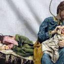 facciamo-riposare-mamma-il-presepe-alternativo-che-piace-al-papa